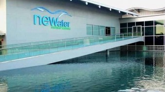 Singapore taps into water innovation