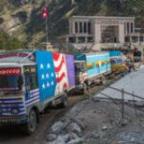 China-Nepal railway: fantasy or reality?