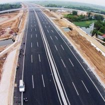 30 Chinese companies enter bids for Vietnam's North–South Expressway