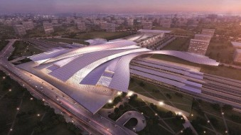 Malay and S'pore Consultants appointed for KL-High Speed Rail project