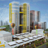 Indonesian Bakrieland, Chinese Developer Plans to Build US$350M Jakarta complex