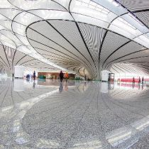 New Beijing mega airport set to become fully operational
