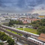 Debt-chocked Malaysia dithers on $1 billion train project with Singapore