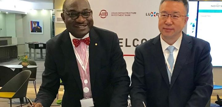 FIDIC inks collaboration agreement with China International Contractors Association