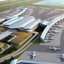 Filipino firm to finance, build and operate $14bn airport for Manila