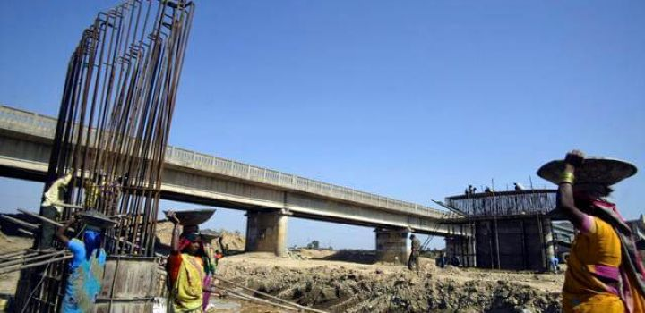 India needs foreign capital to fix its infrastructure