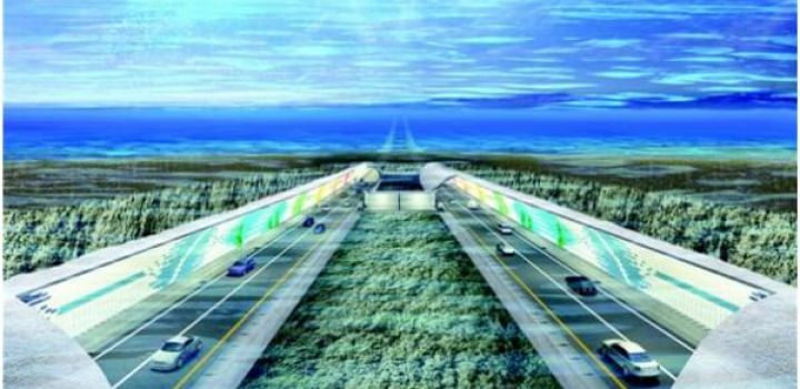 Hyundai Planning on $420m Underwater Tunnel in Vietnam