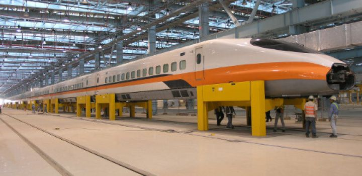 Taiwan High Speed Rail extension to Yilan could become a reality