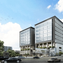 Balfour Beatty JV awarded HK$4.75 billion manufacturing facility contract