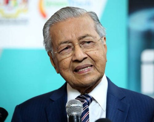 Malaysian PM says RTS Link will proceed