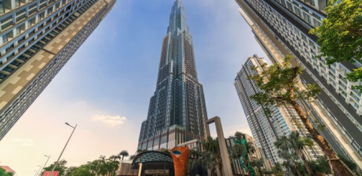 Atkins-designed 461m Landmark81 named one of the World's Top 10 Skyscrapers