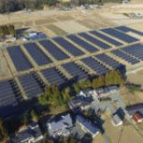 Fukushima to build $2.7bn wind and solar power hub