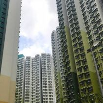 430k Hong Kong housing units forecasted