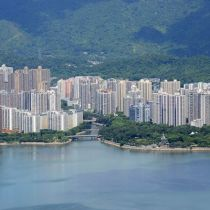Three sites to provide 1,850 flats