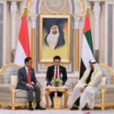Indonesia's PM signs landmark $22.8b deal with UAE