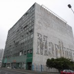 The owner of Wing Shan Industrial Building has been  proving difficult to convince for the Henderson-led joint venture that  is hoping to redevelop Yau Tong shipyards into a residential and  tourist spot.