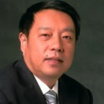 BBMG chairman Jiang Weiping  (BBMG annual report)