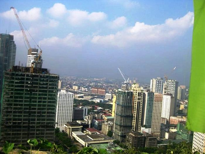Keppel Land unveils $336m 42-storey office tower development in Manila